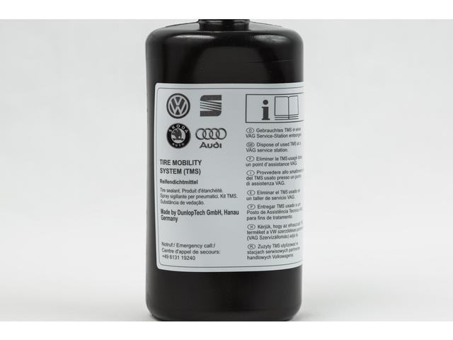 Diagram Tire Sealant (8E0012619) for your Volkswagen SportWagen